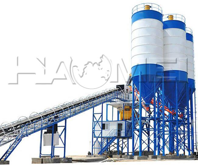hzs50 concrete batching and mixing plant.jpg