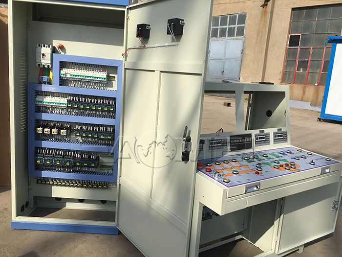 control system of hzs50 stationar concrete batching plant.jpg